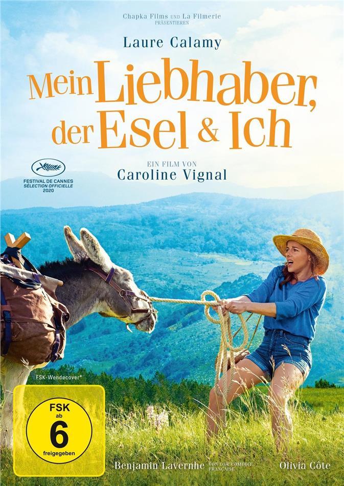 Mein Liebhaber, der Esel & Ich (2020)