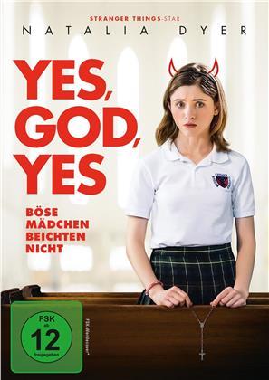 Yes, God, Yes - Böse Mädchen beichten nicht (2019)