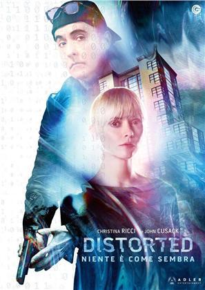 Distorted - Niente è come sembra (2018)