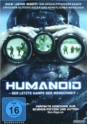 Humanoid - Der letzte Kampf der Menschheit (2016)
