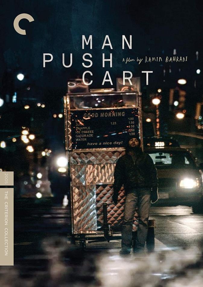 Man Push Cart (2005) (Criterion Collection)