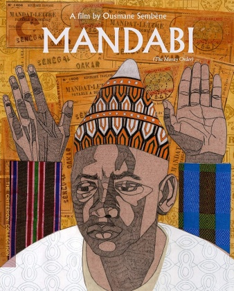 Mandabi (1968) (Criterion Collection)