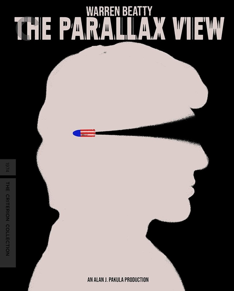 The Parallax View (1974) (Criterion Collection)