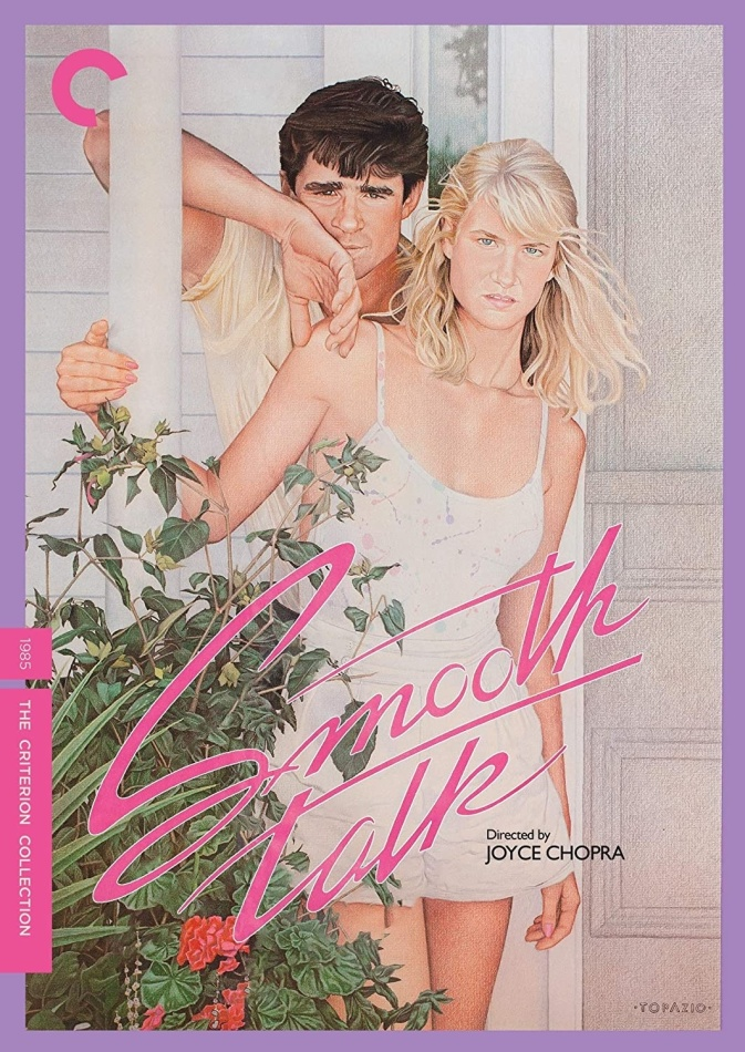 Smooth Talk (1985) (Criterion Collection)