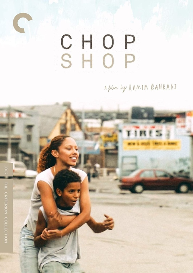 Chop Shop (2007) (Criterion Collection)