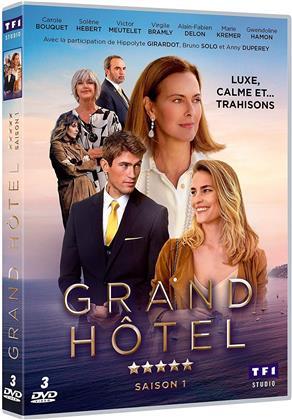 Grand Hôtel - Saison 1 (2020) (3 DVDs)