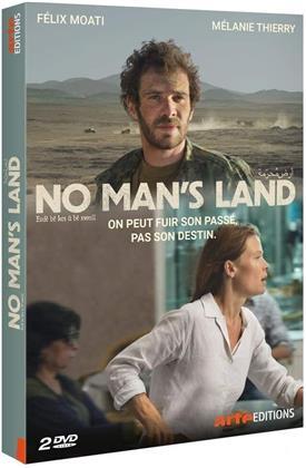 No Man's Land - Saison 1 (Arte Éditions, 2 DVDs)