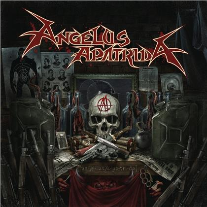 Angelus Apatrida - ---