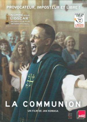 La communion (2019) (Digibook)