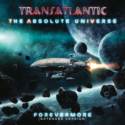 Transatlantic - The Absolute Universe: Forevermore (5 LPs)