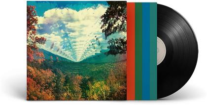 Tame Impala - Innerspeaker (2021 Reissue, 10th Anniversary Edition, Limited Edition, 4 LPs)