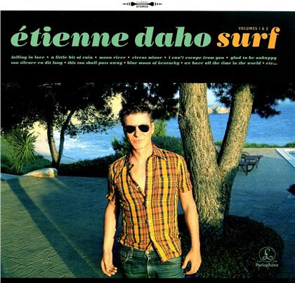 Étienne Daho - Surf (Deluxe Edition, Remastered, 2 LPs)