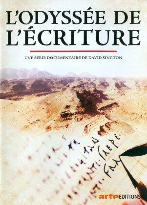 L'odyssée de l'écriture (Arte Éditions)