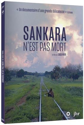 Sankara n'est pas mort (2019)