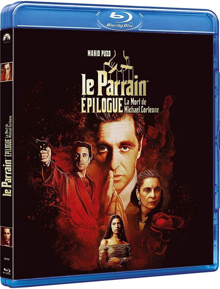 Le Parrain 3 - Épilogue - La Mort de Michael Corleone (1990) (Director's Cut, Restaurierte Fassung)