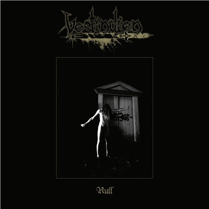 Vestindien - Null (Black Gold Vinyl, LP)