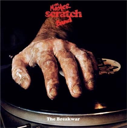Master Scratch Band - The Breakwar (Gatefold, + Bonustracks, Remastered, LP)