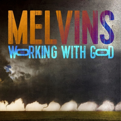 The Melvins - Working With God (LP)