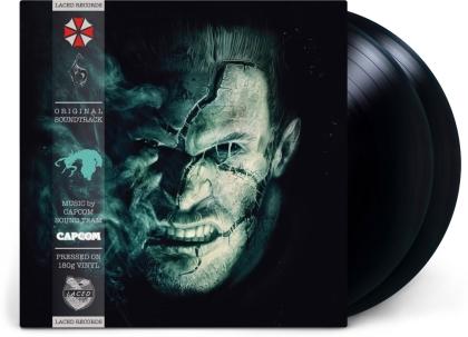 Capcom Sound Team - Resident Evil 6 - OST (2 LPs)