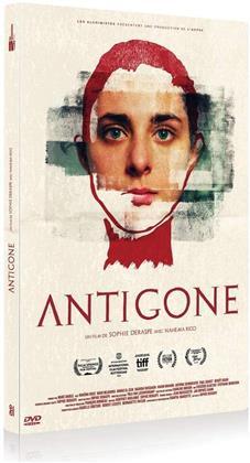 Antigone (2019) (Digibook)