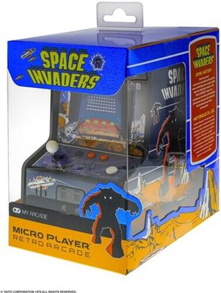 My Arcade Space Invaders Mini Arcade