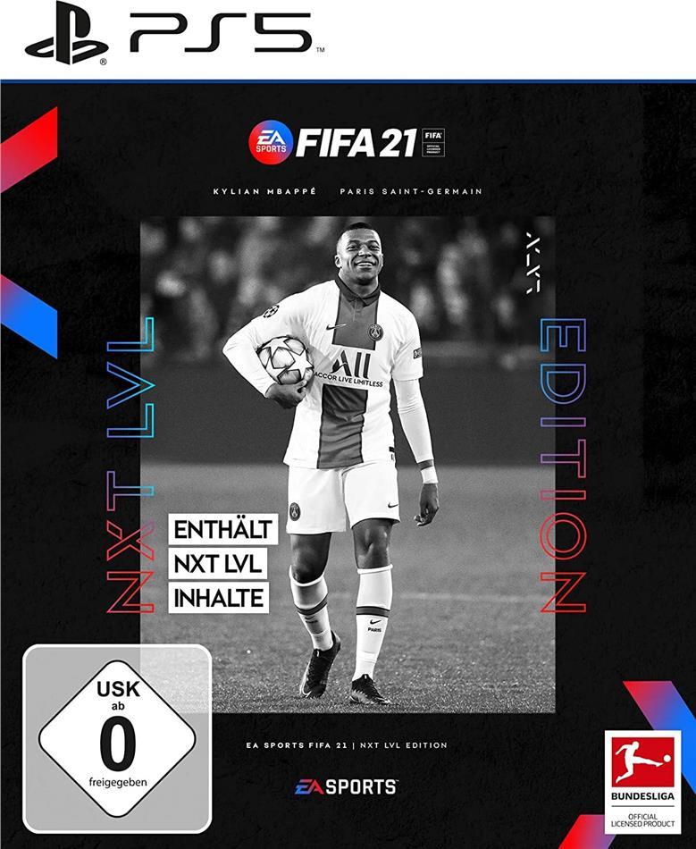 Fifa 21 (German Next Level Edition)