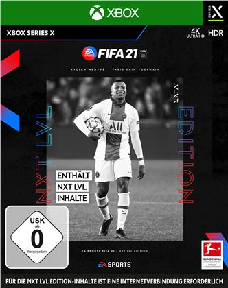 FIFA 21 - (Next Level Edition)