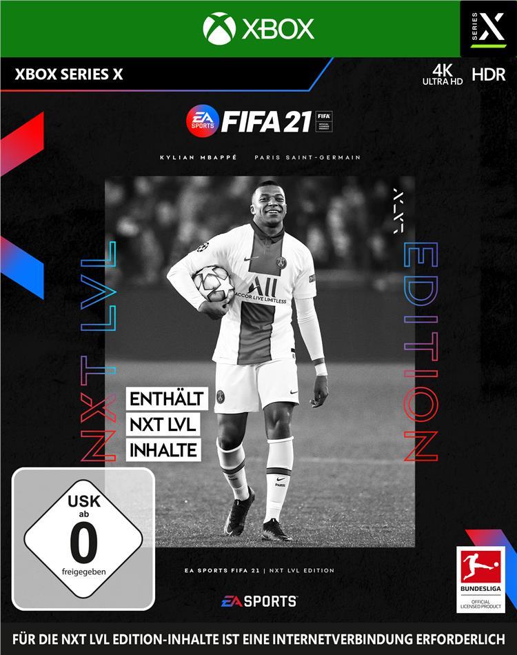 FIFA 21 - (Next Level Edition)