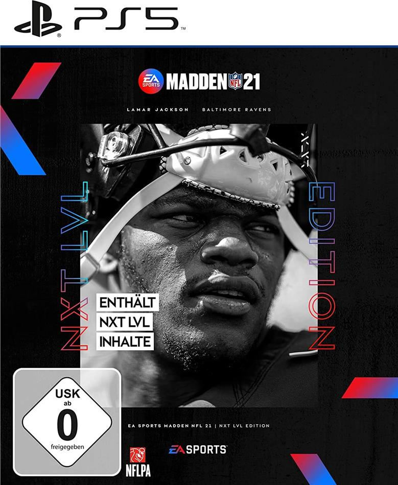 Madden 21 (German Next Level Edition)