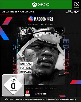 Madden 21 (German Next Level Edition)