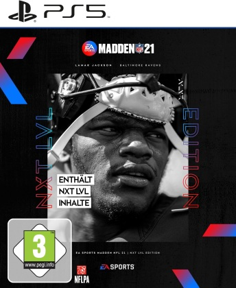 Madden 21 - (Next Level Edition)