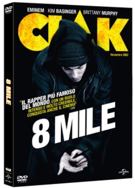 8 Mile (2002) (Ciak Collection)