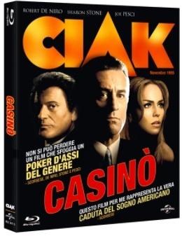 Casinò (1995) (Ciak Collection)