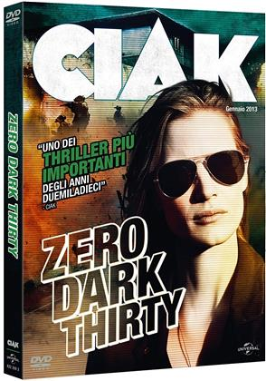Zero Dark Thirty (2012) (Ciak Collection)