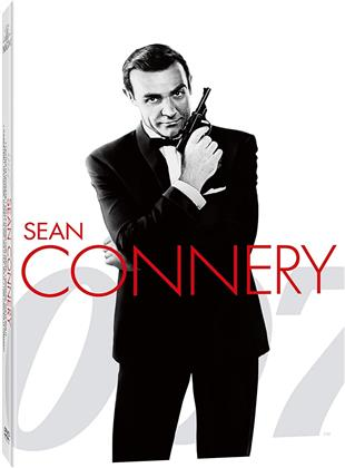 007 James Bond - Sean Connery Collection (6 DVDs)