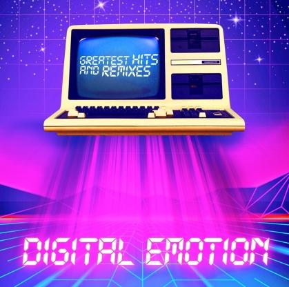 Digital Emotion - Greatest Hits & Remixes (2 CDs)