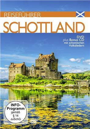 Reiseführer: Schottland Box (CD + DVD)