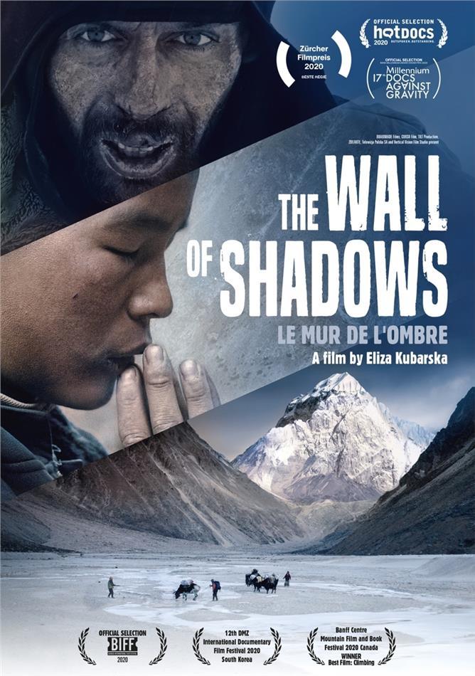 The Wall of Shadows - Le mur de l'ombre (2020)
