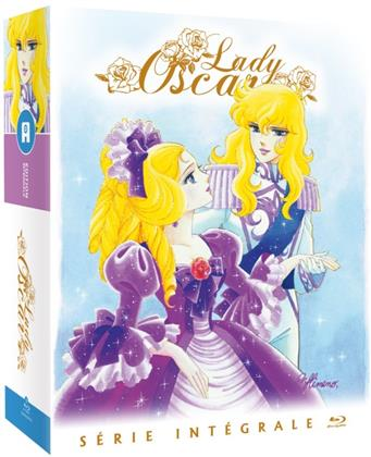 Lady Oscar - Série Intégrale (4 Blu-ray)