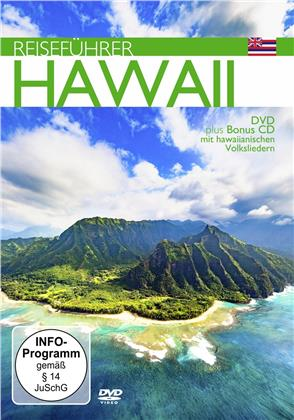 Reiseführer - Hawaii (DVD + CD)