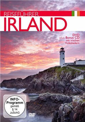 Reiseführer - Irland (DVD + CD)