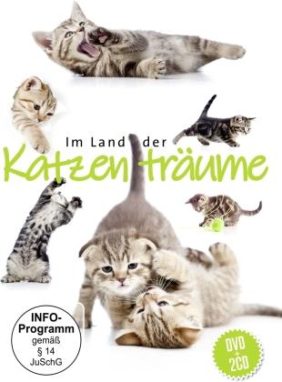 Relaxation & Chill - Im Land der Katzenträume