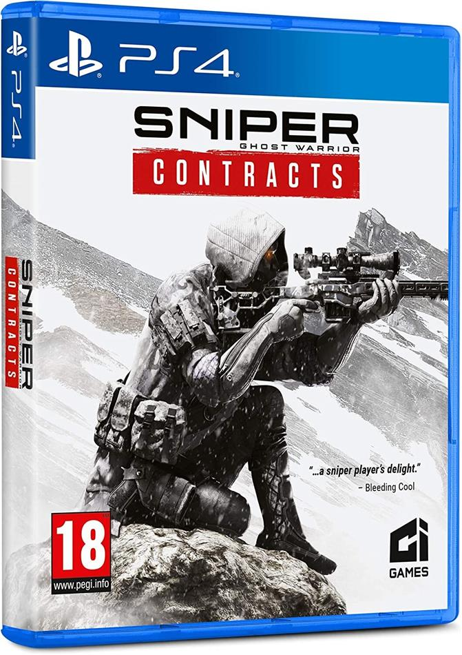 Sniper Ghost Warrior Contracts Complete Edition
