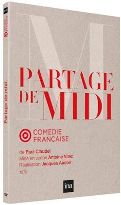 Partage de Midi de Paul Claudel (1976) (Collection Comédie-Française)
