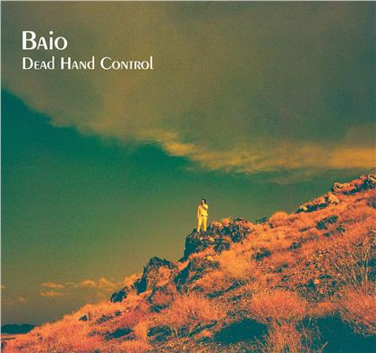 Baio - Dead Hand Control (Digipack)