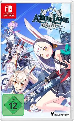 Azur Lane Crosswave - (Calendar Edition)