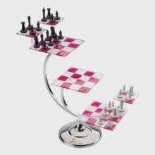 Star Trek - Tri-Dimensional Chess