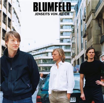 Blumfeld - Jenseits Von Jedem (2020 Reissue, 2 LPs)