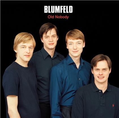 Blumfeld - Old Nobody (2020 Reissue, LP)
