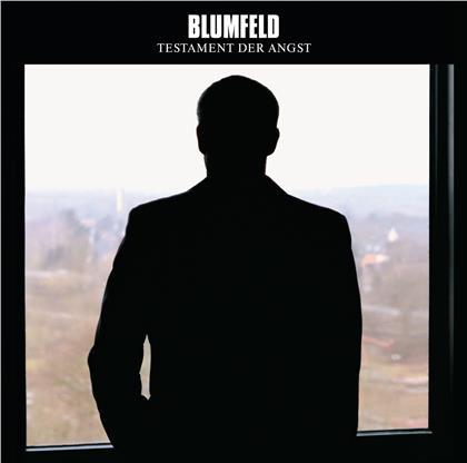 Blumfeld - Testament Der Angst (2020 Reissue, LP)